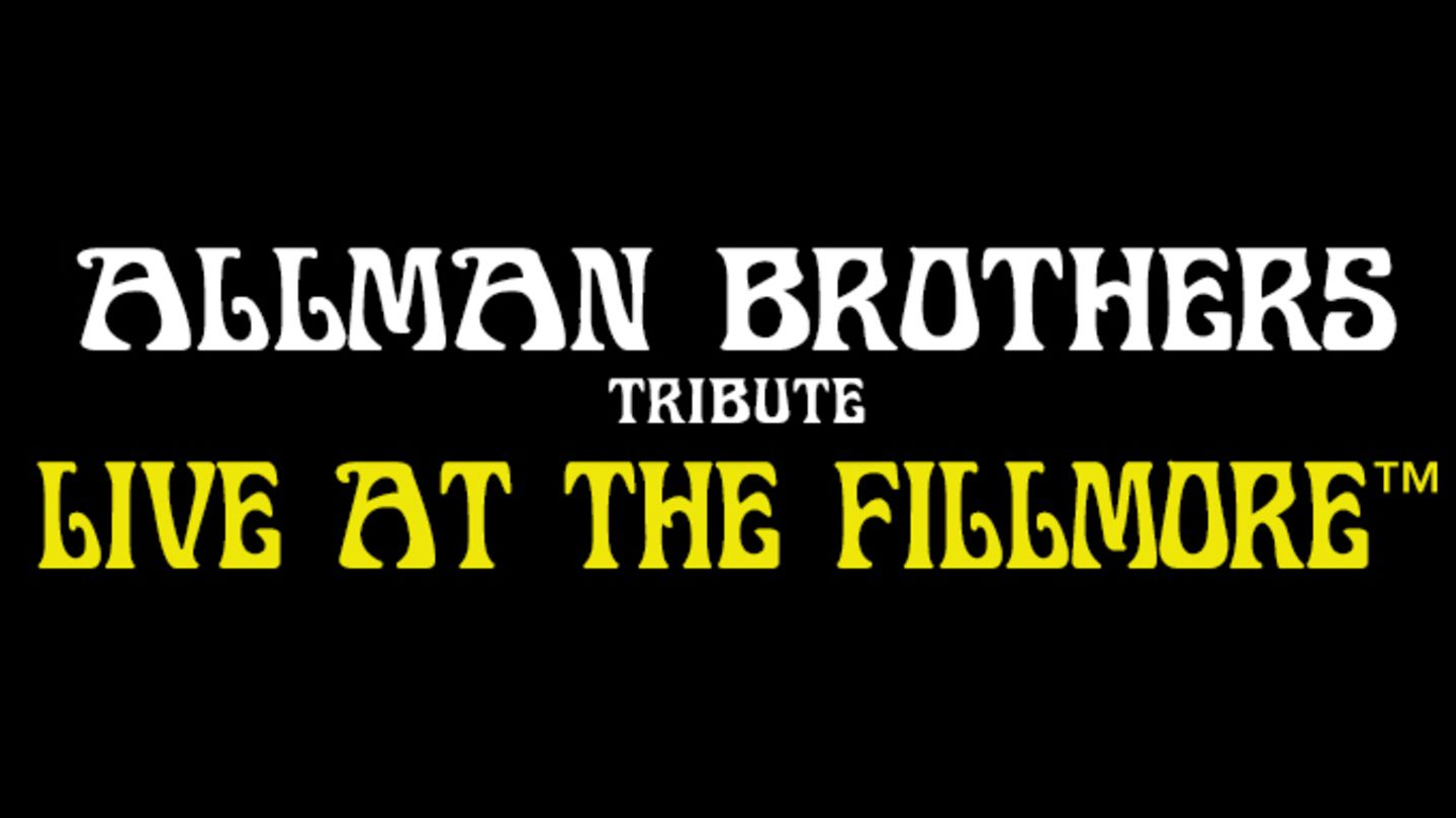 "Allman Brothers Tribute Recreates ""At Fillmore East"""