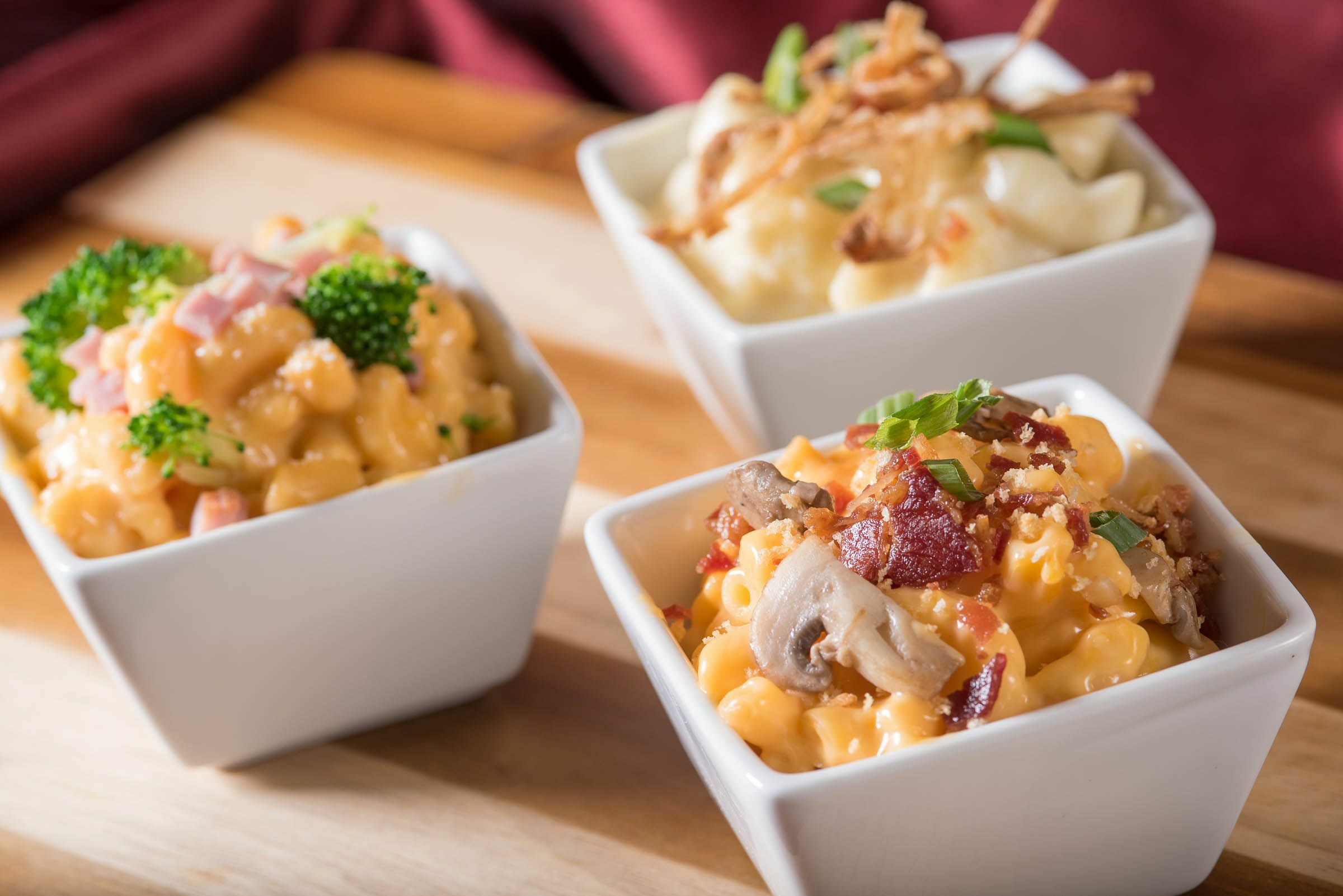 Whiskey Stories: Whiskey & Mac 'n' Cheese