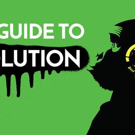 Rap Guide to Evolution