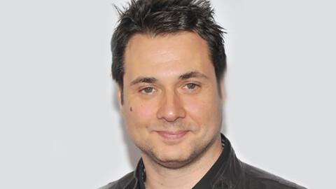 Comedian Adam Ferrara