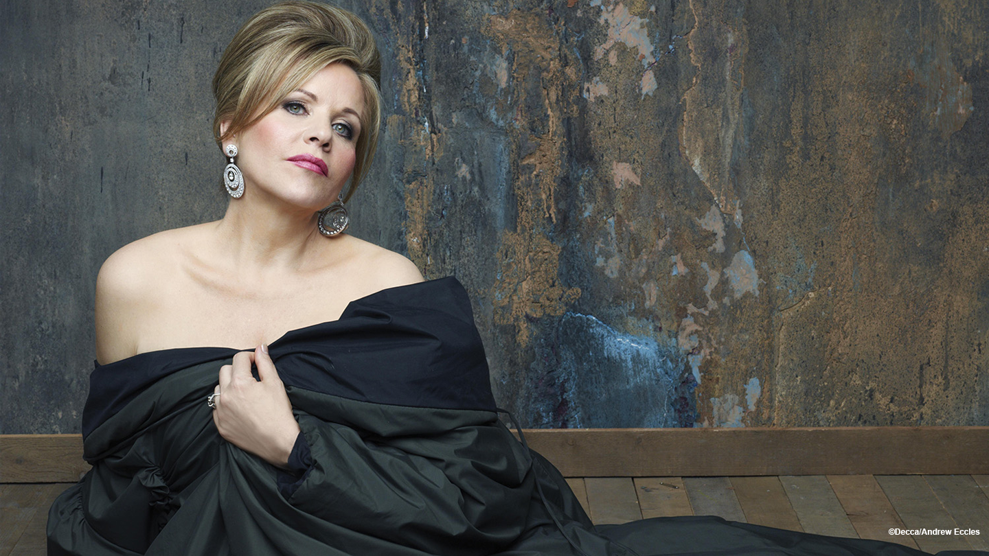 Renée Fleming: Film & Opera Favorites