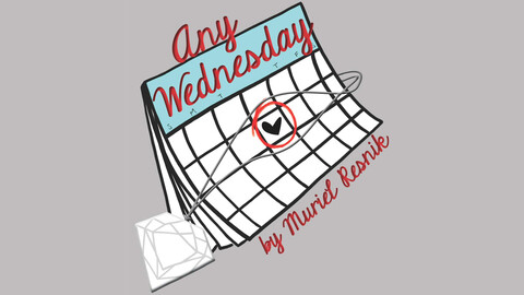 """Any Wednesday"""