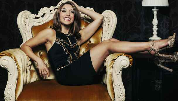 Vocal Impressionist Christina Bianco: Woman of a Thousand Voices