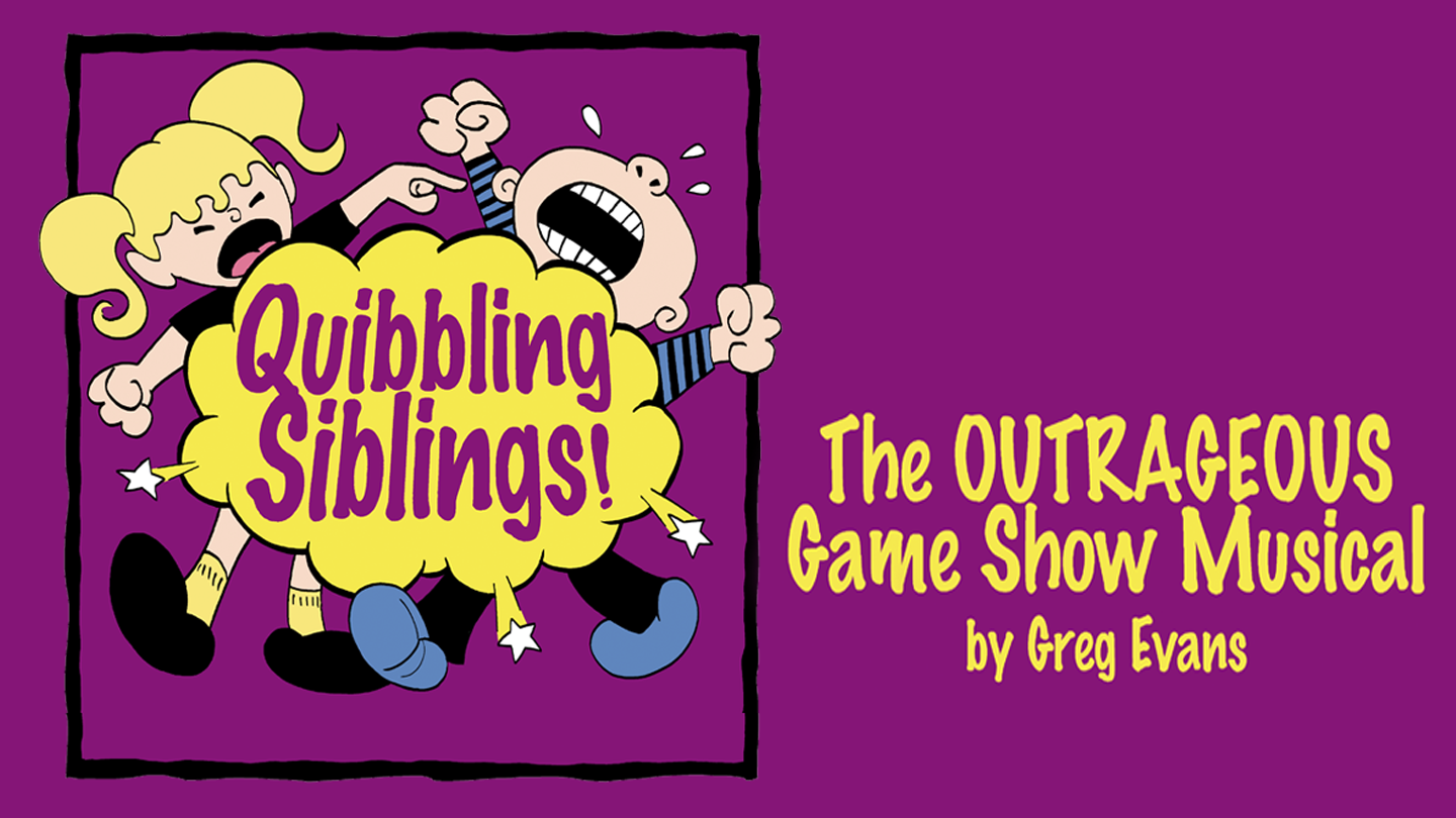 Quibbling Siblings