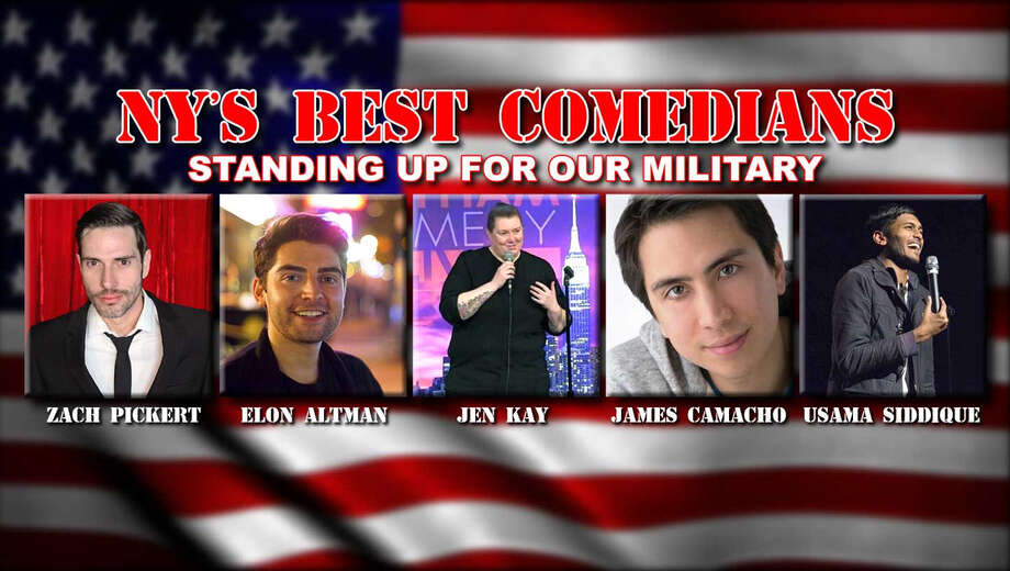 1520468249 new yorks best comedians standing up for military july 4th weekend tickets