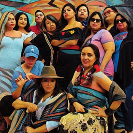 Chicanas, Cholas y Chisme: Stand Up! Speak Out!