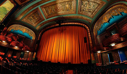 Curran Theater Tickets