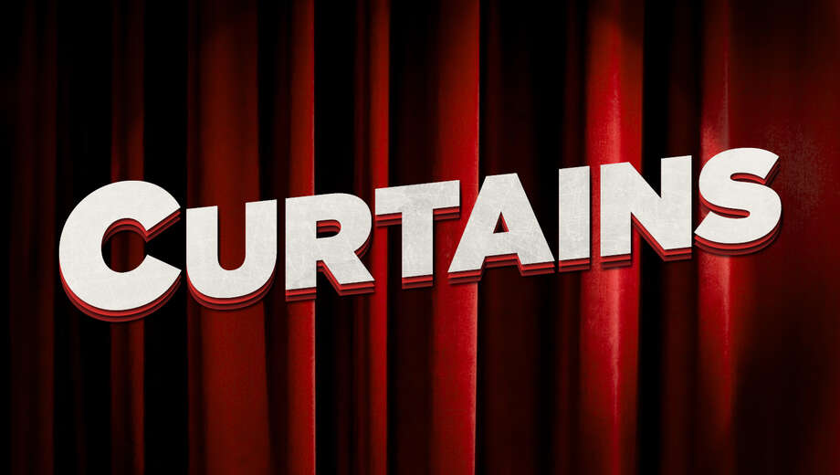 Curtains Phoenix Tickets - $14.50 at The Hardes Theatre at Phoenix ...