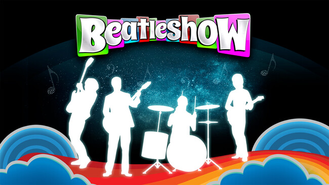 Beatleshow Tickets