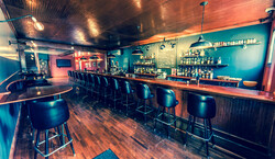Blue Pit BBQ & Whiskey Bar Tickets