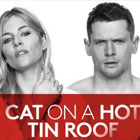 "National Theatre Live: ""Cat on a Hot Tin Roof"