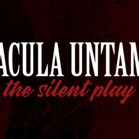 Dracula Untamed