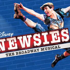 """Disney's """"Newsies"""
