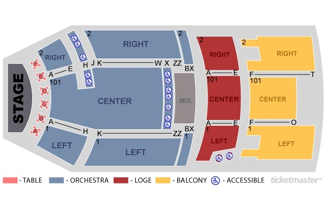 Balboa theatre san diego ca tickets schedule seating charts