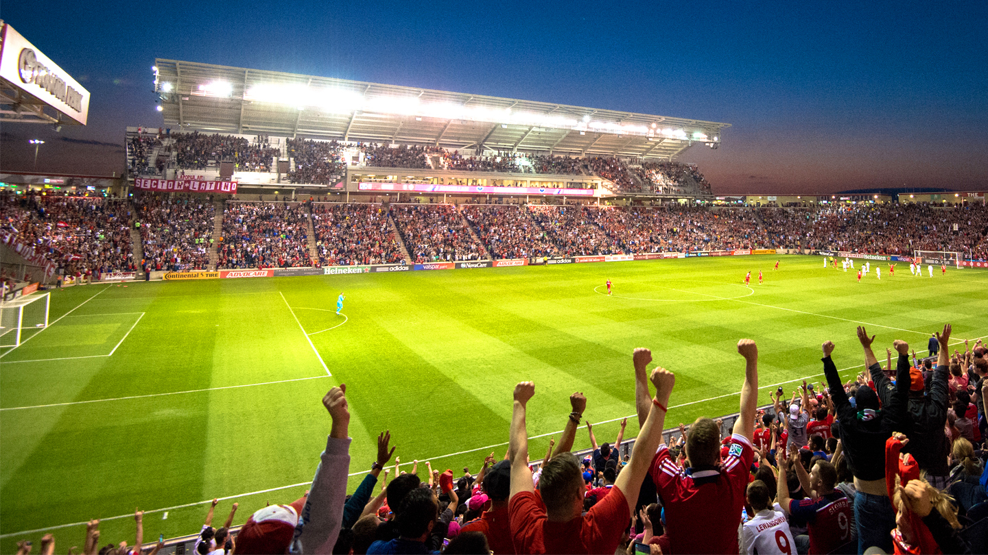 Image result for toyota park
