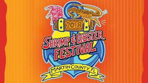 Martin County Shrimp & Lobster Fest