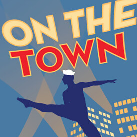 "Boston Pops: ""On the Town"