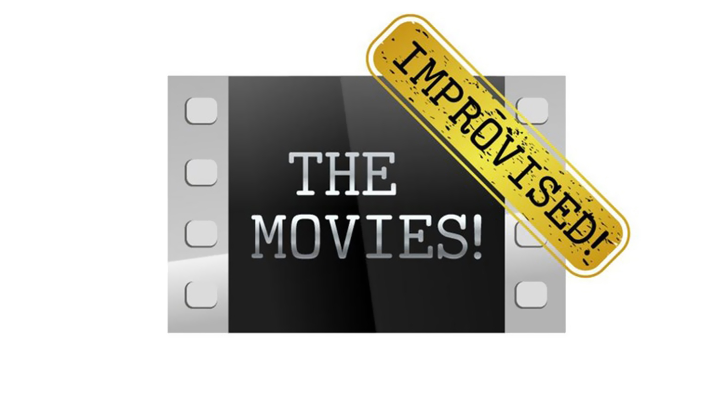Improvised Movie Parodies -- Exuberant Theatre Co.