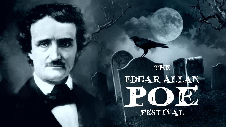 Radiotheatre's 4th Annual Edgar Allan Poe Festival