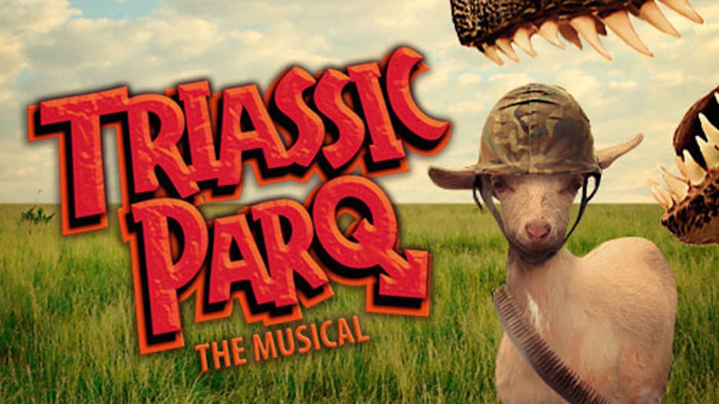 Triassic Parq: The Musical