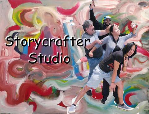 Storycrafter Studio