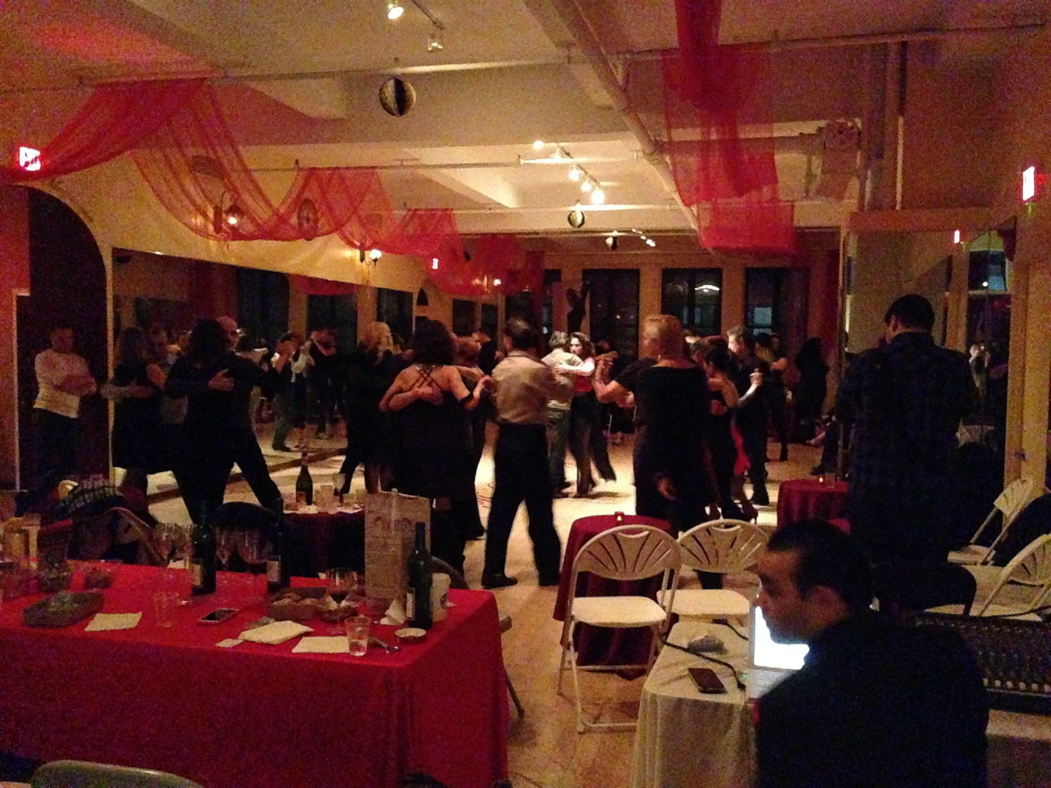 Spend Your Next Date Night at Tango Date NYC