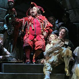 """Portland Opera's """"Rigoletto"""