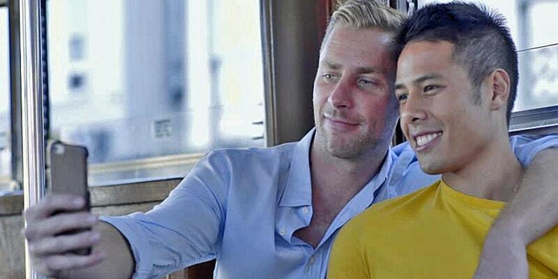 Gay Millionaire Matchmaker Speed Dating
