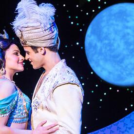 "Disney's ""Aladdin"