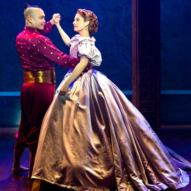"Rodgers & Hammerstein's ""The King and I"