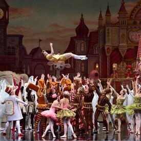 "American Ballet Theatre: ""Whipped Cream"