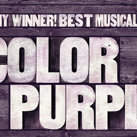 "The Color Purple"" Pre-sale"