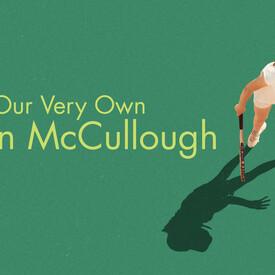 Our Very Own Carlin McCullough