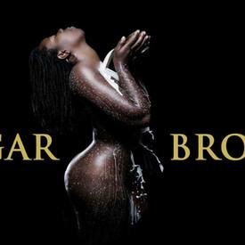 """Sugar Brown Presents """"Erotic Letters Baltimore"""