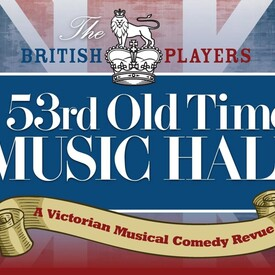 The 53rd Old Time Music Hall