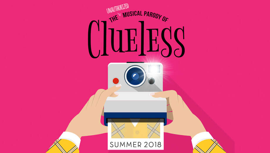 1525192399 the unauthorized musical parody of clueless tickets