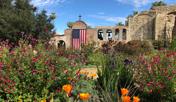 Mission San Juan Capistrano Tickets