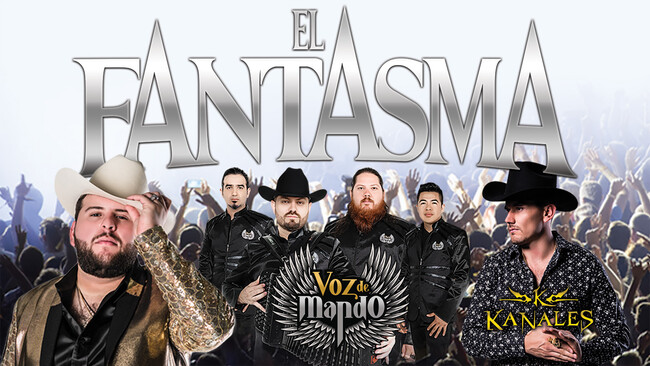 El Fantasma Tickets