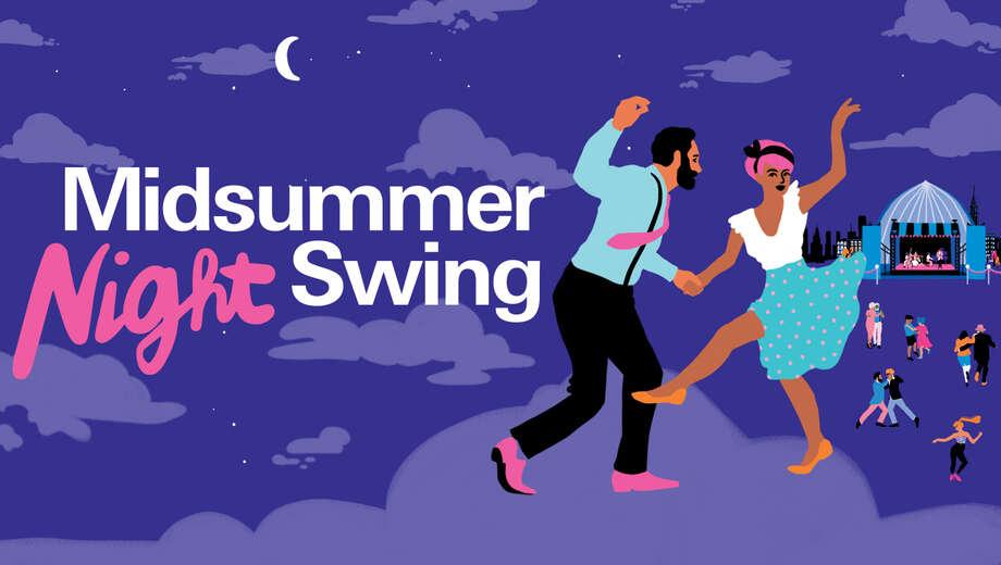 Midsummer Night Swing