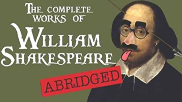 The Complete Works Of William Shakespeare Abridged Denver Tickets