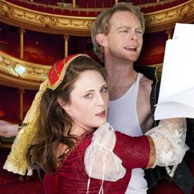 Romeo, Romeo & Juliet