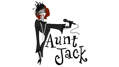 """Aunt Jack"""