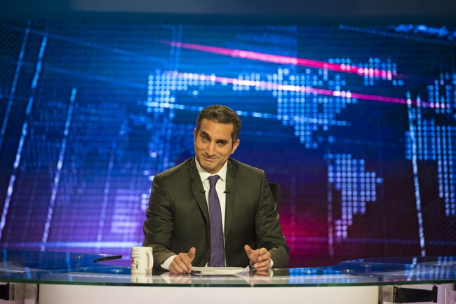 Bassem Youssef Tickets