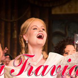 """Amore Opera: """"La Traviata"""