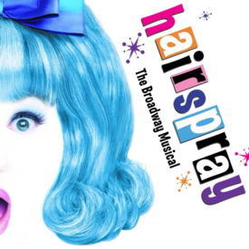"Hairspray"" at The Legacy Theatre"