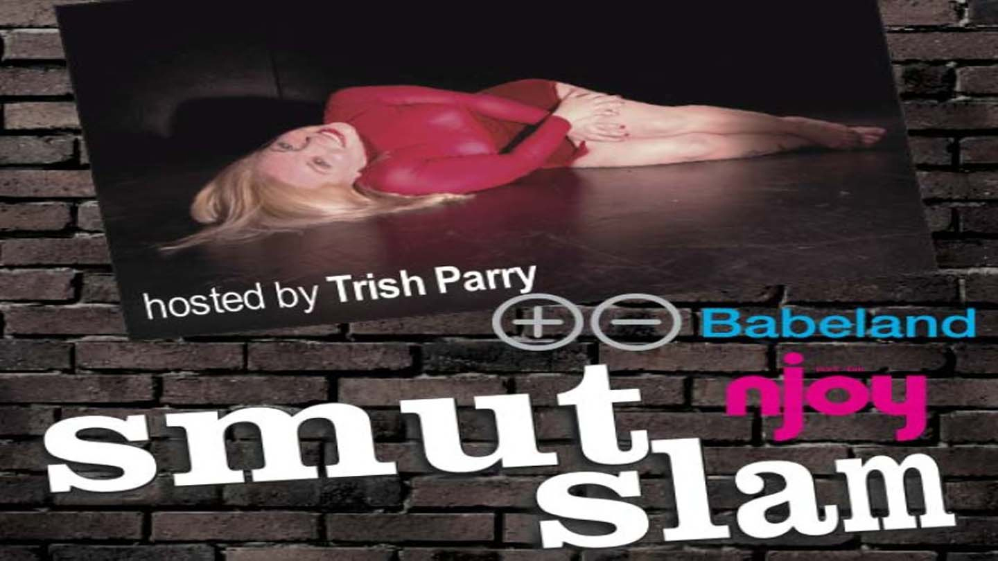 """Smut Slam"": A Sexy Storytelling Competition"