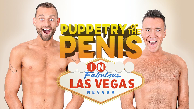 Chippendale dancers penis