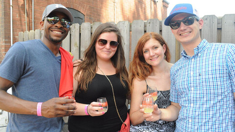 Summer Tequila Fest
