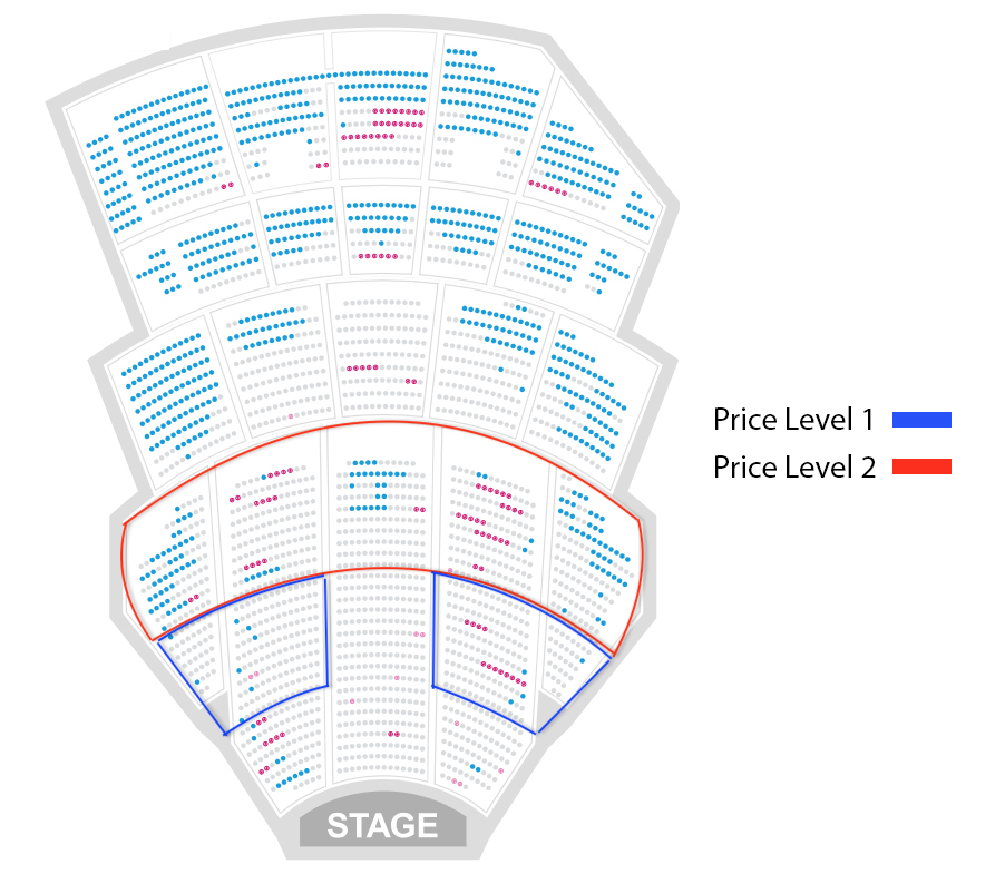 The beacon theatre new york tickets schedule seating charts