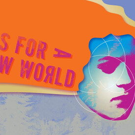 "Encores! Off-Center Presents ""Songs for a New World"
